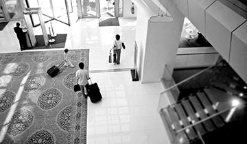 Hôteliers : 3 bonnes raisons d'acquérir un système de vidéoprotection sécurisé