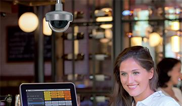 Analysez les passages en caisse avec la vidéoprotection intelligente