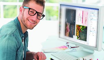 Web to Print : enjeux économiques et organisationnels en entreprise