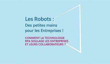 Les chiffres-clés de la technologie RPA