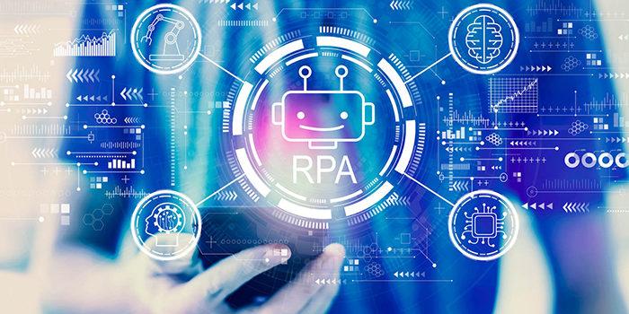l'automatisation robotisée des processus