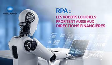 rpa logiciels