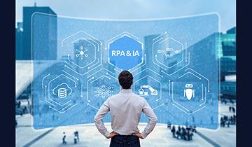 Pourquoi associer la RPA à l'intelligence artificielle ?