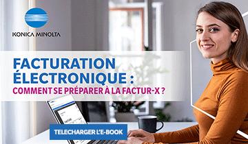 Facturation électronique : comment se préparer à la Factur-X ?