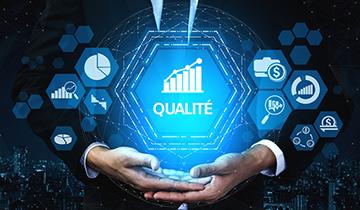 Comment améliorer sa démarche qualité grâce au digital ?