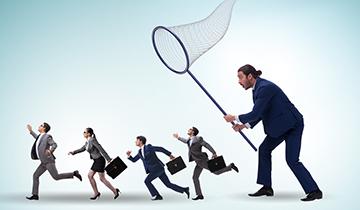 Comment attirer les talents dans votre entreprise grâce au digital ?